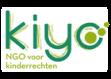 novo logo do financiador belga KIYO