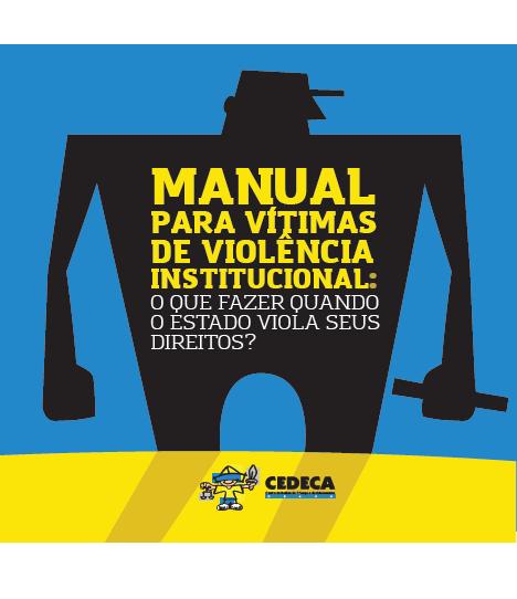 manual para vitimas